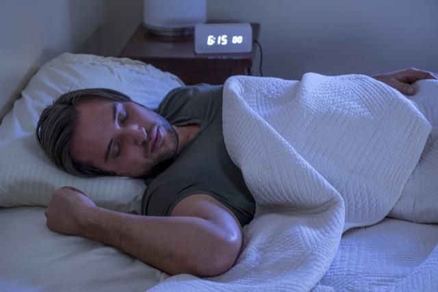 睡眠とフケ