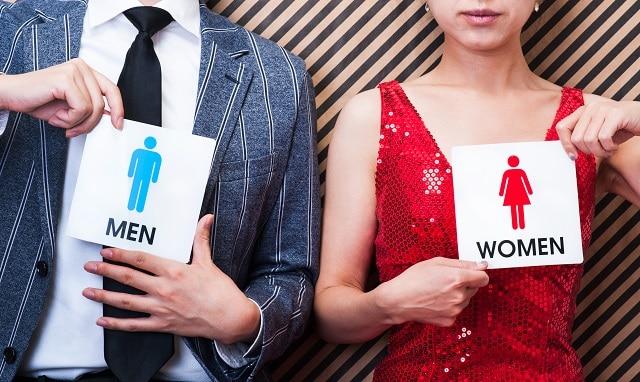 男女で価値観が違う