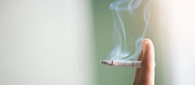 タバコを吸わない方がいいねが増える