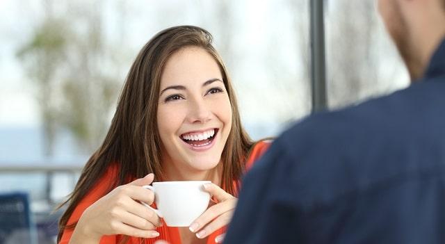 女性との会話ネタ